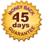 15 days money back guarantee