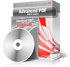 Advanced PDF Plugin extension for Magento Forms