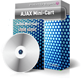 AJAX Mini-Cart for Magento