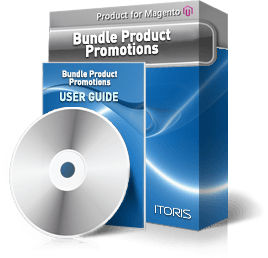 Bundle Product Promotions extension for Magento