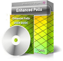 Enhanced Polls extension for Magento