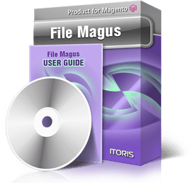 File Magus extension for Magento