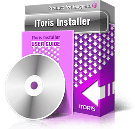 IToris extensions Installer extension for Magento