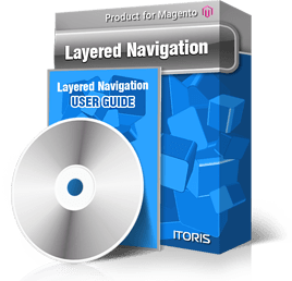 Layered Navigation extension for Magento
