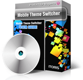 Mobile Theme Switcher extension for Magento