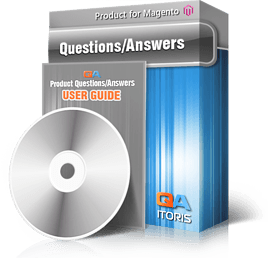 Questions Answers (Q/A) extension for Magento