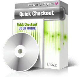 Quick Checkout for Magento