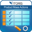 Mass Product Actions for Magento2