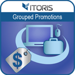 M2 Grouped Promotions