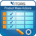 Magento 2 Product Mass Actions