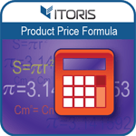 Magento 2 Product Price Formula