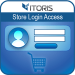 Magento 2 Store Login Access