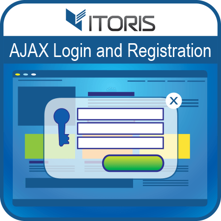 AJAX Login and Registration extension for Magento 2