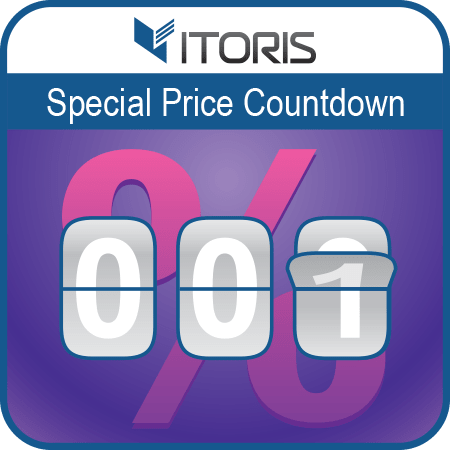 Special Price Countdown extension for Magento 2