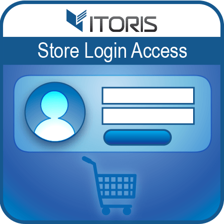 Store Login Access extension for Magento 2