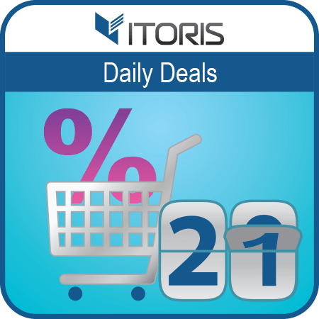 Daily Deals extension for Magento 2