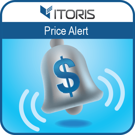 Price Alerts extension for Magento 2