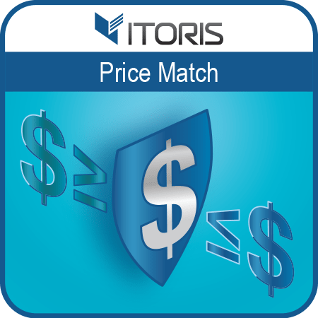 Price Match Extension for Magento 2