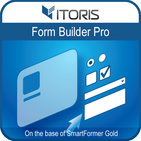 Advanced Form Builder for Magento 2