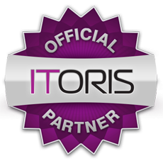 Official ITORIS Partner