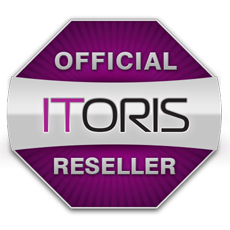 Official ITORIS Reseller