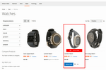Magento 2 Customizable Quick View button
