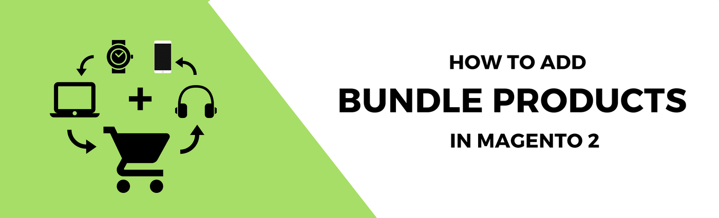 How to add bundle products in Magento 2
