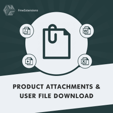 Product Attachments for Magento 2 by FMEextensions