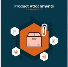 Product Attachments for Magento 2 by Mageants