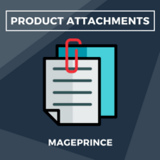 Product Attachments for Magento 2 by Mageprince