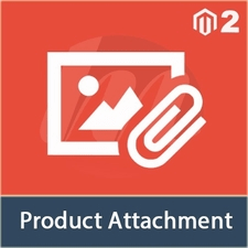Product Attachments for Magento 2 by Magesales