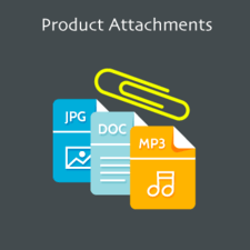 Product Attachments for Magento 2 by Meetanshi