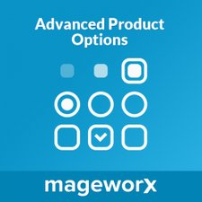 Advanced Custom Options for Magento 2 by Mageworx