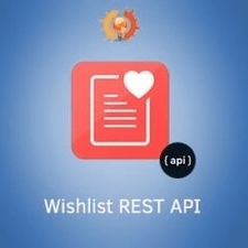 Wishlists Rest API