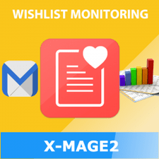 Wishlists Monitoring by X-Mage2