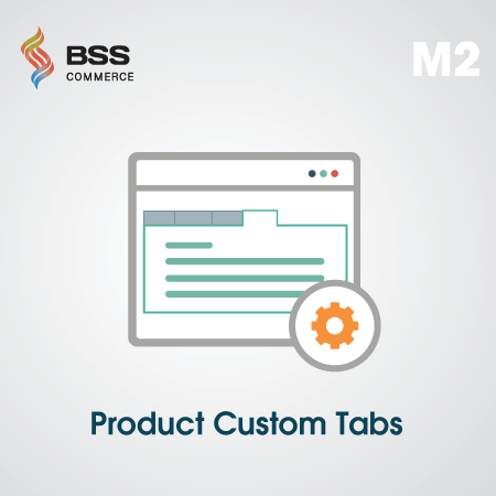 Product Tabs Extension for Magento 2 by BSS Commerce