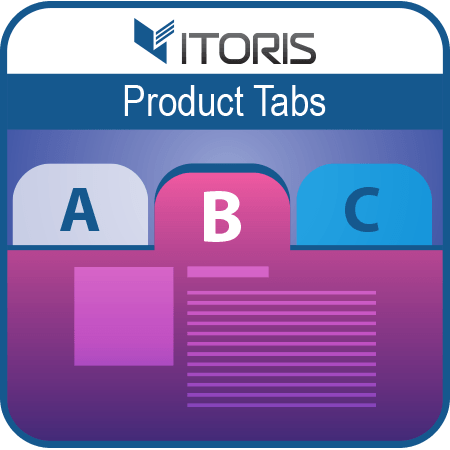 Product Tabs Extension for Magento 2 by ITORIS