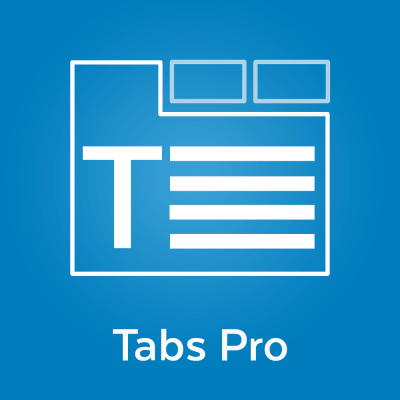 Product Tabs Extension for Magento 2 by Magezon