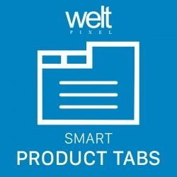Product Tabs Extension for Magento 2 by Weltpixel