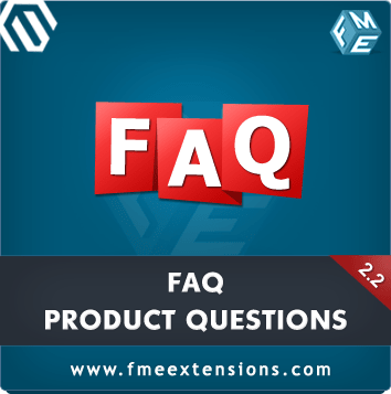 Questions and Answers for Magento 2 by Fmeextensions