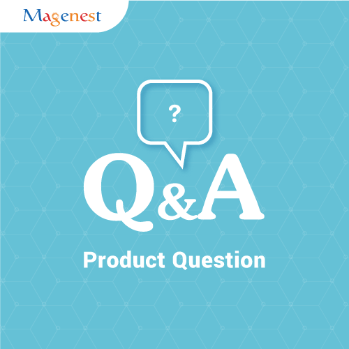 Questions and Answers for Magento 2 by Magenest